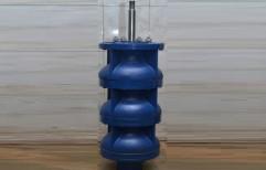 Arjun Mild Steel Turbine Pump