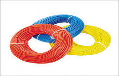 Electrical Wire by Pragati Agencies