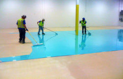 Epoxy Flooring Services by Bvm Enterprise