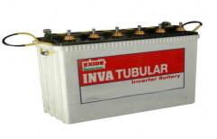 Exide Inva Tubular Inverter Battery by Maa Santoshi Battery Service