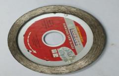 Flat Cutting Wheels by PNT Marketing Concern