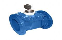 Flow Meter by SKM Instruments