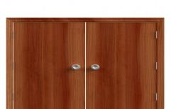 Flush Door by Brothers Royals Fancy Door