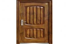 Flush Door by Karwal Plywood