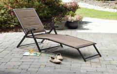 Folding Lounge Chair by Vardhman Chemi - Sol Industries