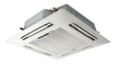 Four Way Ceiling Mounted Cassette Air Conditioner by A. D. Airconditioner Private Limited