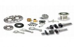 Gasket Set by Kolben Compressor Spares (India) Private Limited