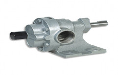 Gear Oil Rotary Pump by Industrial Pumps & Instrument Company