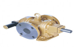 Gear Pump by Industrial Pumps & Instrument Company
