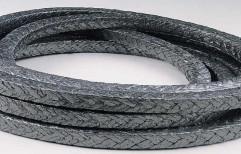 Graphite Packing Rope by Comtech Engineers & Consultants (p) Ltd.