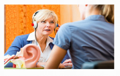 Hearing Evaluations Service by Hearing Care Center