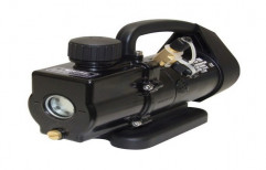 MS High Vacuum Pumps by Hrishikesh Technocom