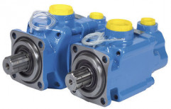 Hydraulic Pumps by Hindustan Hydraulics & Pneumatics