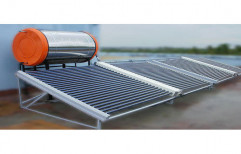 Industrial Solar Water Heater by Dhruv Solar Systems Private Limited