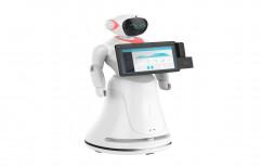 Information Display Robot (FN/007/002) by S. K. Robotic LLP