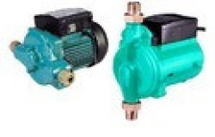 Inline Booster Pressure Pump wilo- PB 400 by SP Group