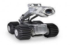 Inspection Robots by Mayura Automation & Robotic Systems Pvt. Ltd.