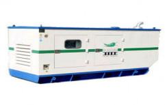 Kirloskar DG Sets by USR Engineer