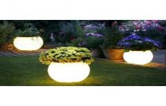 LED Garden Light by Fortuner