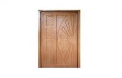Membrane Door by Dayama World