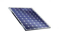 Monocrystalline Solar Panel by Sungoldtech Enterprises