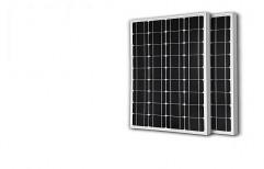 Multi Crystalline Solar Panel by India Solar Agenicies