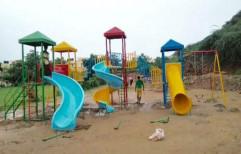 Multi Play Station by Vardhman Chemi - Sol Industries