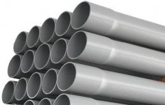 Non Pressure UPVC Pipes by Vinyl Tubes Private Limited