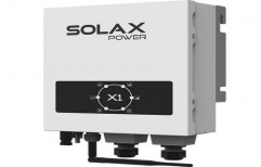 Off Grid Solar Inverter by Iacharya Silicon Limited
