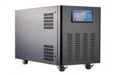 Off Grid Solar Inverters by Kasliwal Trading Corporation