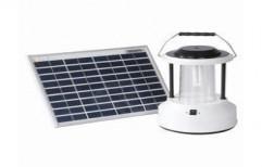 Onergy Solar Lantern by QBX Energy Corporation