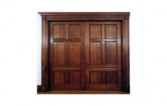 Plywood Flush Door by Shaba Plywood