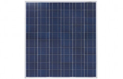 Poly Crystalline Solar Panels by Fortuner