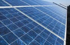 Polycrystalline Solar Panels by Senmac Solar Solutions