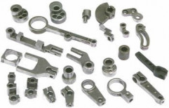 Precision Investment Casting by Sulohak Cast