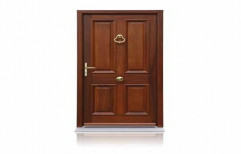 Pvc Door Frame by Sahu Enterprises