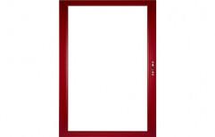 Pvc Door Frame by Shriram Pvc Door