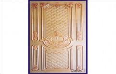 PVC Laminated Door by Parvati Lamination