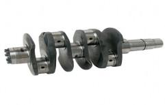 Refrigeraton Compressor Crankshaft by Kolben Compressor Spares (India) Private Limited