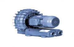 Regenerative Air Blowers by Prime Engineering