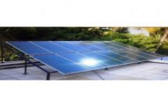 Rooftop Solar Panel by Onward Associates