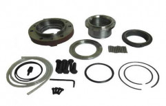 Sabroe SMC 100 Shaft Seal Assembly by Dhruman Engineering Company