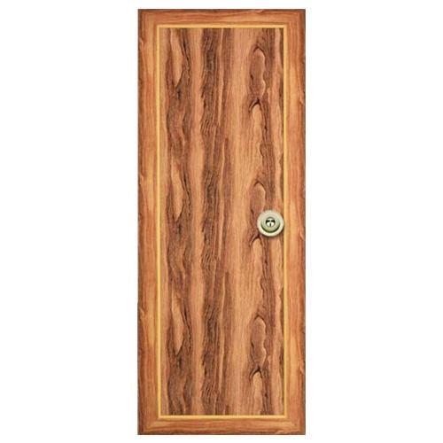 Standard Wooden Laminated Door, For Home