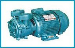 Slow Speed Domestic Self Priming Pumps by Cheran Industries