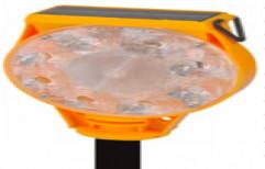 Solar Dual Flasher / Warning Light by Eco World Solar