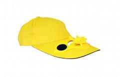 Solar Fan Cap by Diamond Electronics