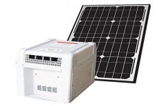 Solar Generator Repairing Service by Shree Solar Systems