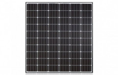Solar Panel by CU Energies Limited