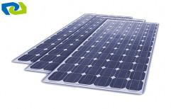 Solar Power Panel by Aadhi Solar Solutions