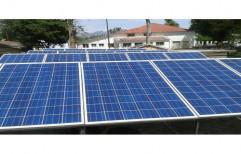 Solar Power Panel by Indo AGVR Solar Energy